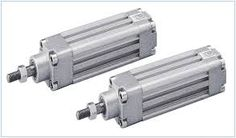 Pneumatic Cylinders Industrial Pneumatic Cylinders Exporter. To get more information visit http://www.e-pneumatic.com/pneumatic-cylinders.html