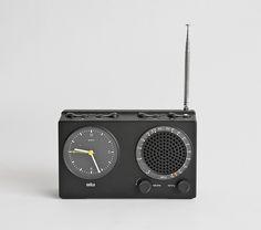 Braun signal radio ABR 21 / Dieter Rams