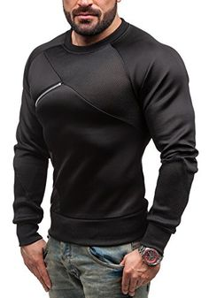 BOLF Mens Sweatshirt Basic Slim Fit Crew Neck J.STYLE Y51 Black M [1A1] No description http://www.comparestoreprices.co.uk/december-2016-5/bolf-mens-sweatshirt-basic-slim-fit-crew-neck-j-style-y51-black-m-[1a1].asp