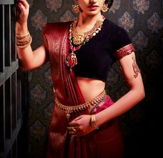 Indian Jewellery and Clothing: Ruby studded jewellery from Mehta Jewellers.. Silver Jewellery Indian, Temple Jewellery, Silver Jewelry, Silver Ring, Gold Jewellery, Silver Necklaces, Silver Jhumkas, Jewellery Sale, Antique Jewellery