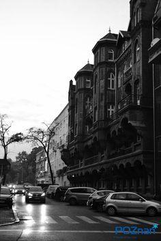 [fot. K. Kokoszanek] #Poznan