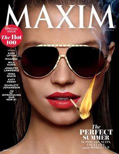 Maxim Magazine, Now Magazine, Magazine Covers, Monthly Magazine, Lisalla Montenegro, Maxim Cover, World Most Beautiful Woman, Beautiful Women, Beautiful People