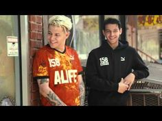PUMA x ALIFE Spring '16 Video : Clothing : Soccer Bible