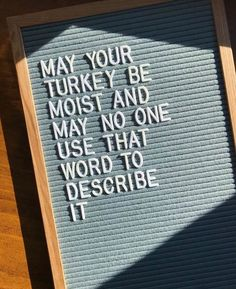 14 Fun Thanksgiving Quotes for Your Letter Board |