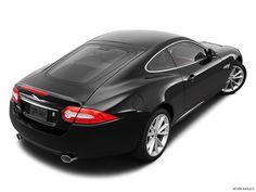 2014 Jaguar XK Coupe XKR-S - Front angle view