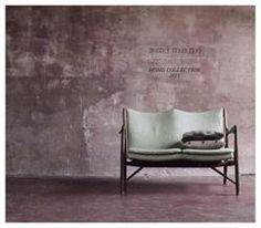 Amimono Home Collection 2011 - Strik og broderi - garn, kits og designs i Sommerfuglen Pris 130kr