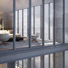 152 Elizabeth Street, New York, 2015 - Tadao Ando Architect & Associates