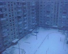 Aesthetic Images, Blue Aesthetic, Russian Winter, Guache, City Photo, Scenery, Ocean, Landscape, Aesthetics