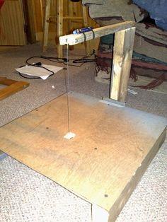 Picture of Hot Wire Foam Cutter