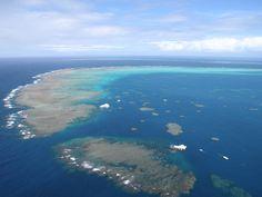 Great Barrier Reef, Austrailla