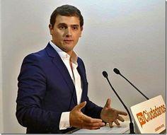 Cuadernos de derecho Penal Enrique Antonio Schlegel: Rivera fija seis condiciones a Rajoy para negociar...