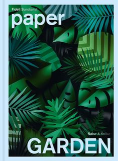 New Diy Paper Plants Leaves Ideas Jungle Party, Jungle Theme, Pattern Vegetal, Diy Flowers, Paper Flowers, Origami, Papier Diy, Paper Plants, Paper Leaves