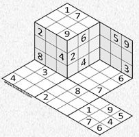 tredoku puzzles to print - Google Search