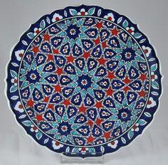 CERAMİC  PLATE