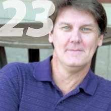 Darlington School Alumni Profile: Mark Shamblin ('80)