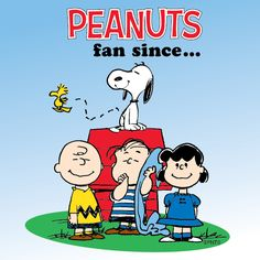 Twitter / Snoopy: What year did you become a ...