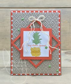 Sweet Pineapple — Literally My Joy