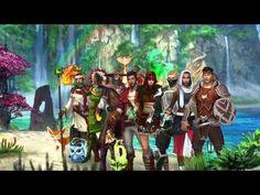 Week 1: Storyline Intro Trailer - Classcraft Gamification - YouTube