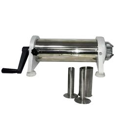 مشخصات، قیمت و خرید سوسیس پرکن دستی خانگی | بدنه استیل ضد زنگ Sausage Filler, Toilet Paper, Toilet Paper Roll