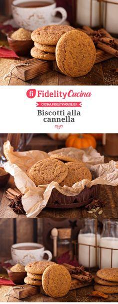 Authentic Italian Tiramisu Recipe, Italian Recipes, Biscotti Cookies, Brownie Cookies, Cookie Box, Mini Foods, Cake Tins, Trifle, Cupcake Cakes