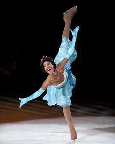 Disney on ice!!!