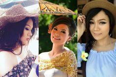 Khin Yadanar Thein Myint crowned Miss Myanmar World 2015