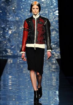 Jean Paul Gaultier Fall 2012 RTW - Review - Collections - Vogue