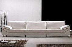 Divani in pelle contemporanei Esther Sofa, Couch, Love Seat, Interior Design, Furniture, Home Decor, Modern, Design Interiors, Homemade Home Decor