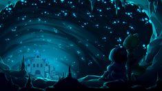 UNDERTALE - The Magic Kingdom by fetalstars.deviantart.com on @DeviantArt