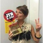 Alessandra Amoroso vince la terza serata del Coca Cola Summer Festival 2014