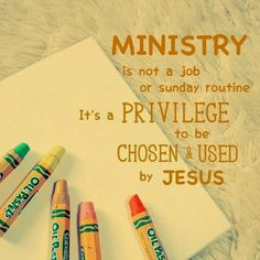 Church Ministry, Youth Ministry, Children Ministry, Ministry Leadership, Thanks Jesus, Ministry Quotes, Ministry Ideas, Sunday Routine, Pastors Wife