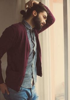 Men's casual style | Devran Taskesen