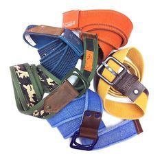 Encuéntralas en @pilatosstore #belts #camo #camuflage #noproject #trend