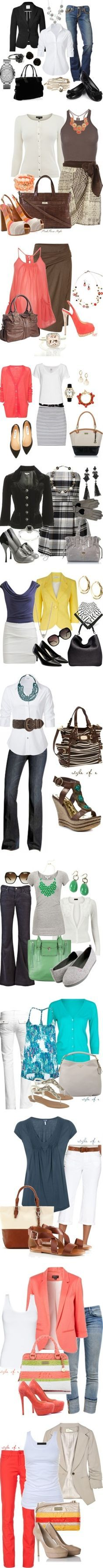 Super Wardrobe and Style Tips for Women Over 45 - Lifestyle Fifty