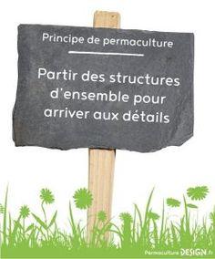 Changer de vie grâce au design de permaculture