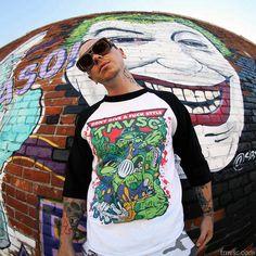 Sid Wilson DJ Starscream Slipknot