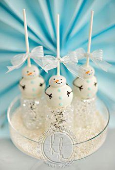 ... Pops on Pinterest | Cake Pop, Halloween Cake Pops and Christmas Cake