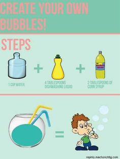 Summer Crafts for Your Kids #crafts #summer #bubbl