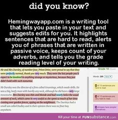 English language arts resource.