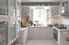 Inspiracje, pomysły i aranżacje do Kuchni – Black Red White