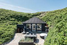 Kleines aber feines Ferienhaus für 4 Personen in toller Lage nur 25 Meter bis zur Nordsee - ideal für eine kleine Familie oder ein Pärchen.