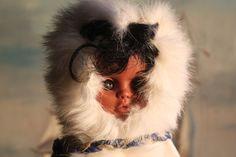 Alaska Native Eskimo Doll, $15.00
