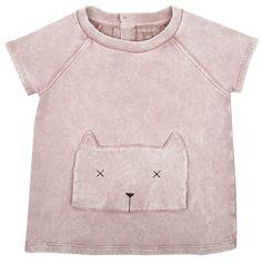 Chat Sweat Shirt - Minou Kids