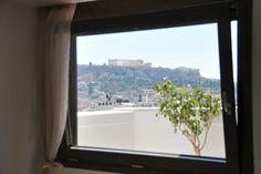 bedroom s window