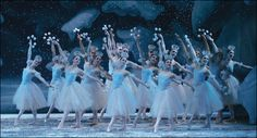 See The Nutcracker by New York City Ballet