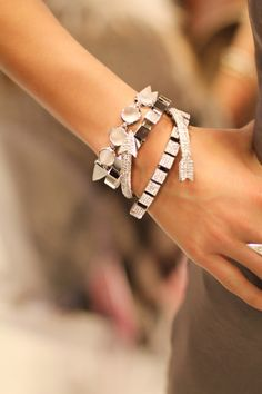 love arm candy