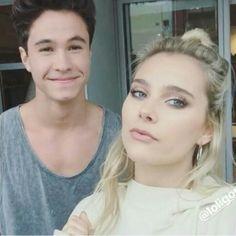Michaentina Cute Couples Goals, Couple Goals, Hannah Montana, Son Luna, Camila, Disney Channel, Her Style, Singer, Actresses