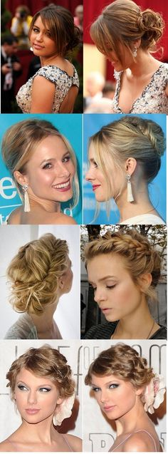 The Most Beautiful & Hottest Updo Celebrity Hairstyles 2013 For Prom Tips For Wedding Hair Styles|Wedding Hair Style Long Hair For Girls|Fall Winter Hair Style 2013-2014|trendy hair color 2013|Glamorous Sparkling Holiday Styles|Latest Hair Styles| Latest Fashion Hairstyles