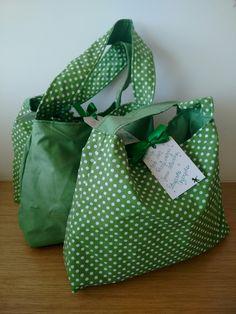 Bolsinhas de tecido #lembrancinha #diadosprofessores #handmade aceitamos encomendas
