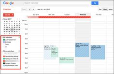 Someone sent you an iCalendar file, but you're a Google Calendar user. Can you even use this?
